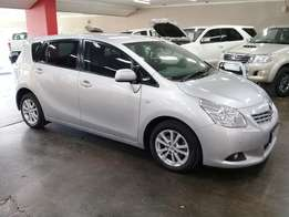 6022 Toyota Verso - FOR SALE- !!!