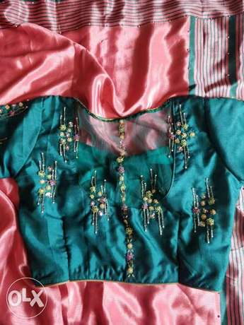 stitching class and aari embroidery classes القضيبية -  1