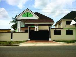Luxurious 4 Bdr +Bq House For Sale At East Legon