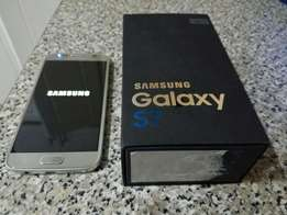 S7 silver for sale
