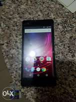 Used infinix hot2 x510