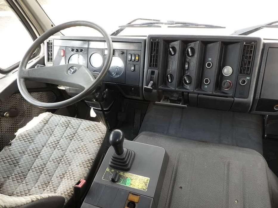 Mercedes-Benz SK 1735 LS v8 - 1991 - image 6
