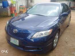 Super clean reg 2008 Toyota Camry Sports edition for same