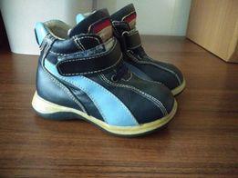Кожаные Ботинки Б.у - Дитяче взуття - OLX.ua febfad48306a2