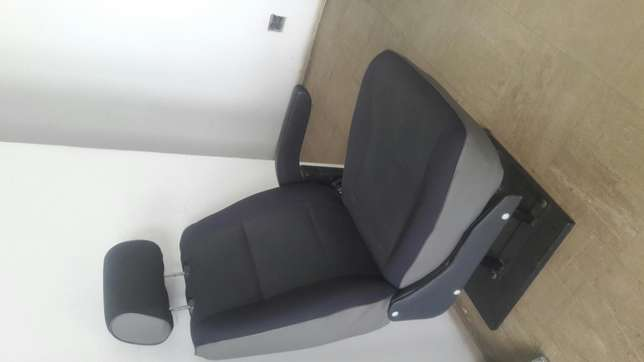 Unique safari seats with moulded foam Industrial Area - image 3
