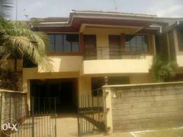Lavington 4 bedrooms townhouse for sale