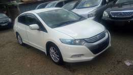 Serious deal Honda Insight Hybrid buy and drive