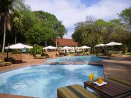 """SABI RIVER SUN """"Don't Miss This Opportunity"""" 07 - 14 July 2017 Rental"""