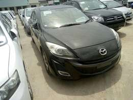 Just arrived Mazda Atenza with Fog lights