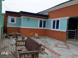 3 bedroom bungalow in Abraham adesanya estate,Ajah lekki , lagos