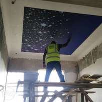 Promo 3D Stretched Ceilings