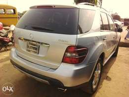 Tokunbo Mercedes ML 350 4matic 2008 Model