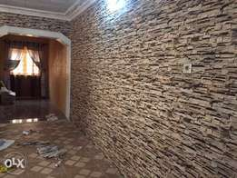 3d wallpaper and wall panel