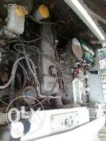 Nissan 2,8 skyline engine