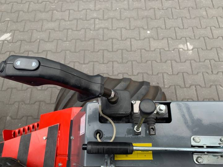 Fuchs F 1000 Mini shovel - 2018 - image 13