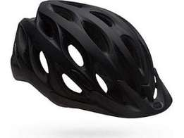 Bell Traverse Bicycle Mountain Bike Helmets