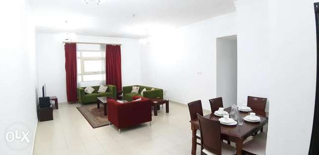 Luxury 2bhk fully furnish apartment for rent in Juffair