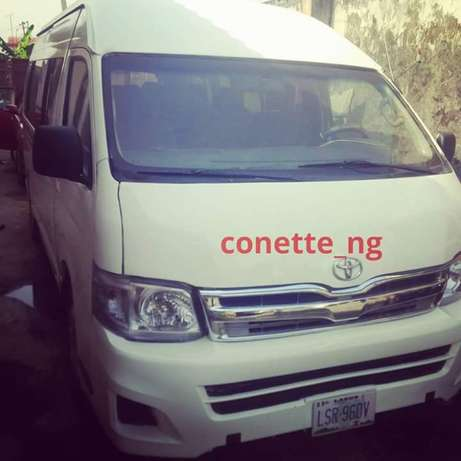 Bus hire within Lagos, Nigeria and west Africa Yaba - image 3