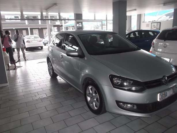Pre Owned 2011 Polo 6 1.4 c/l Johannesburg - image 3