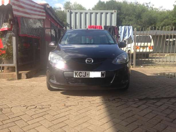Mazda Demio for sale Langata - image 1