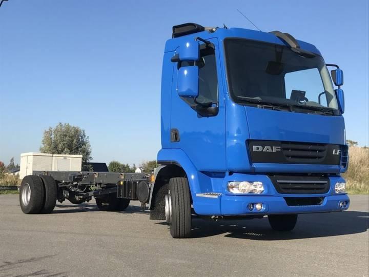 DAF LF45.180. EURO5. Chassic Cabine.11990kg 140241km!! 2013. - 2013