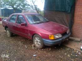 ford saphire for sale