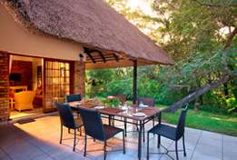 Kruger Park Lodge April School Holiday