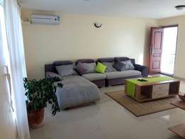 Fully Furnished 3 Bedroom Apartment Next To Nyali Golf Club