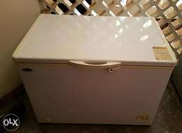 320 liters Deep freezer new