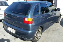 Smooth 2.0i Vw Polo