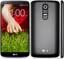 A used LG g2