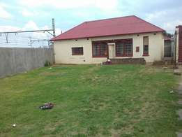 Geduld 3 bed 4500 to let