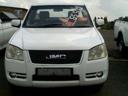 Jms long wheel bace 2.8 turbo diesel