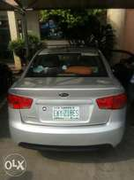 Clean Registered KIA CERATO 2012 Model available for sale