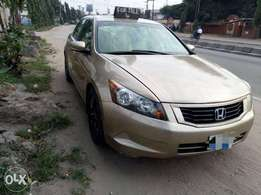 Registered Honda Accord evil spirit for sale