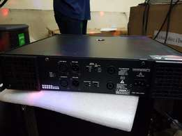 Crest Audio C9 Power Amplifier