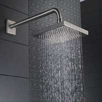 call for good shower pressure