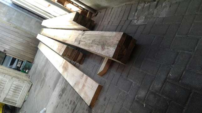 Wudpecker: Treated Pine Rafters 4 sale Mitchell's Plain - image 3