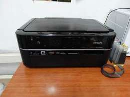This Week's Offer: Epson 660 Photo Printers EX-Stock Available