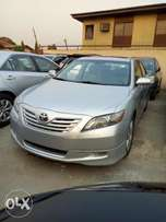 Toyota Camry SE 2008 Model Very Clean Lagos Clear Perfectly Condition