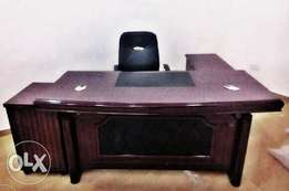 Durable & Corporate Executive Office Table 543