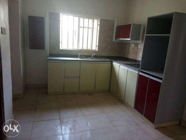 3bedroom semi detached bungalow at Mbora Citec Gwarinpa - image 6