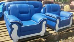 5 seater Butterfly sofa