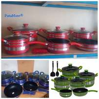***Quality Non-stick Cookwares***