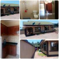 House for rent mbez beach
