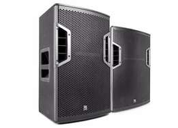 Power Dynamics PD612A 400W 12in Active Speakers (Pair)
