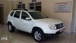 2014 Renault Duster 1.5 Dynamic