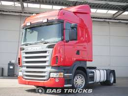 Scania R420 - To be Imported
