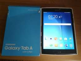 samsung galay tab a with s pen