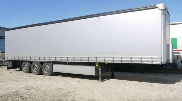 Schmitz Cargobull SCS 24/L - 2016